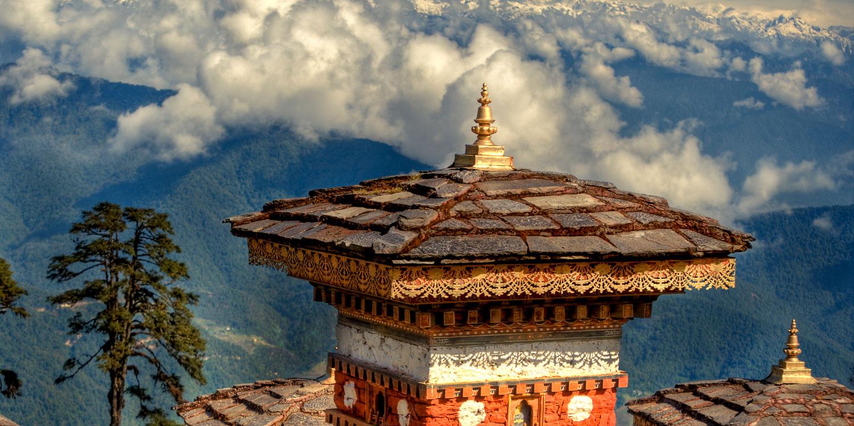 Bhutan: A Mountain Paradise
